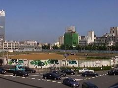 旧大阪鉄道管理局跡