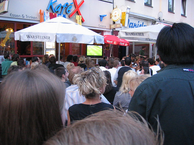 Germany vs Poland | Flickr - Photo Sharing!