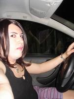 Driving Miss Jessica