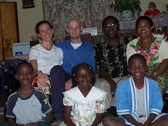 Mashiku family, nassa, TZ