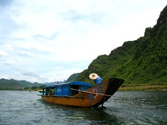 Dong Hoi Dragon Boat