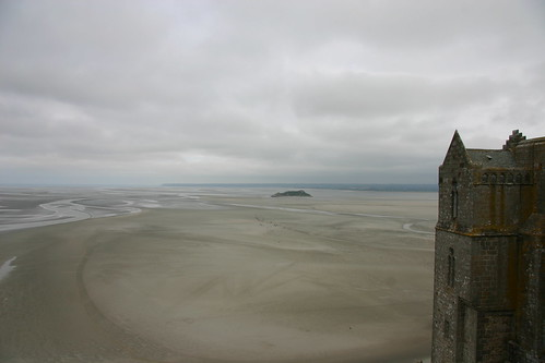 castle in the sands