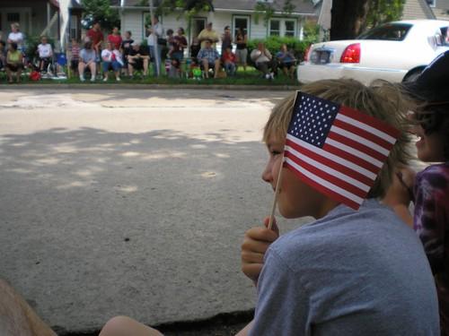 Patriotic Will