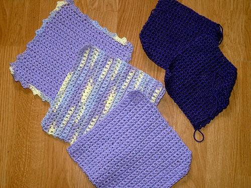 MD Inspired Washcloths