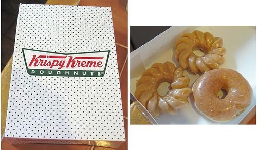 Krispy Creme