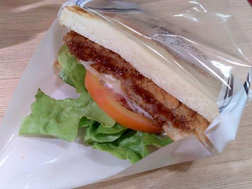 Katsu-sando