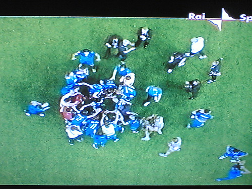 Italy World Champion