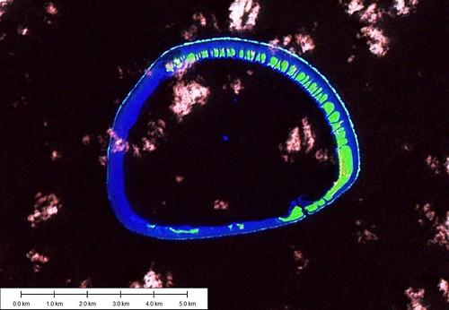 Nukuoro Atoll - Image (N-56-00_2000)