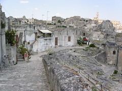 Matera - Panorama I