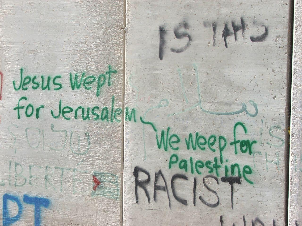 'Andiamo a Betlemme per vedere cosa vi sta accadendo'. Buon Natale dalla redazione di Infopal.