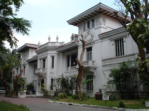 Arlegui Mansion San Miguel Manila 171 Heritage