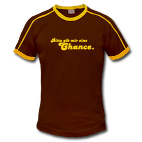 ChanceShirtBraun
