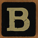 KEYWORD letter B