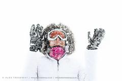 Snow! photo by Alex Treadway
