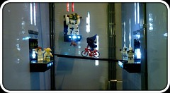 Star Wars stunt school photo by Legoagogo