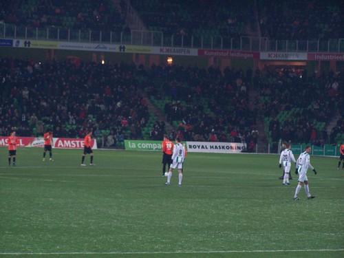 5231307184 a6ae409b82 FC Groningen   Vitesse 4 1, 3 december 2010