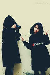 I ♥ Canon photo by Corna. QTR ♥ أستغفر الله