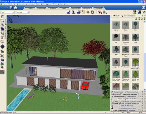Programa de dise o de jardines 3d for Diseno de jardines online gratis