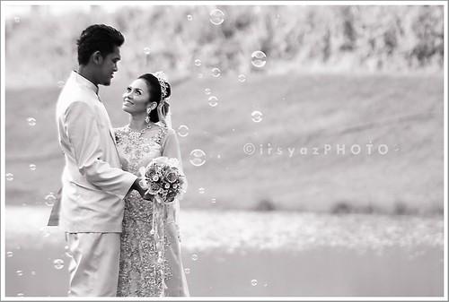 Faizul & Suliha
