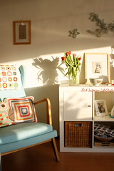 Sunny corner photo by IDA Interior LifeStyle