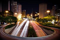 São Paulo City photo by Ernani Knupfer