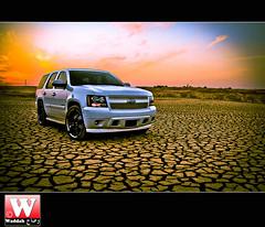 Tahoe Chevrolet photo by **Waddah**/وضاح