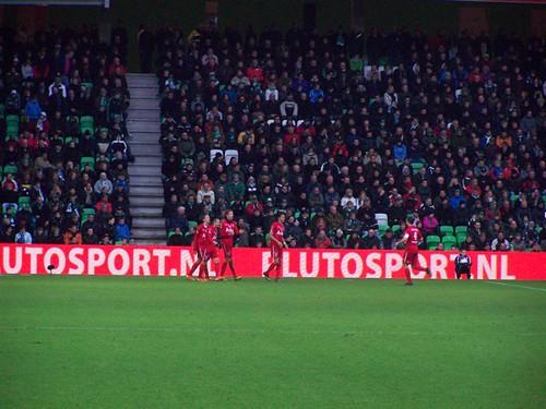 5380697033 2836114077 FC Groningen   FC Twente 1 2, 23 januari 2011