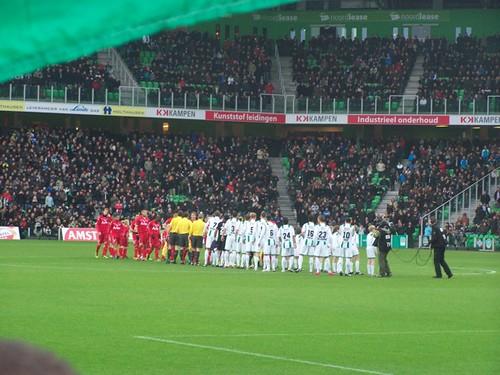 5381301192 8048e70afb FC Groningen   FC Twente 1 2, 23 januari 2011