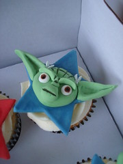 Master Yoda photo by Angelina Cupcake