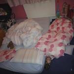 Birthday parties are tiring work<br/>21 Jan 2011