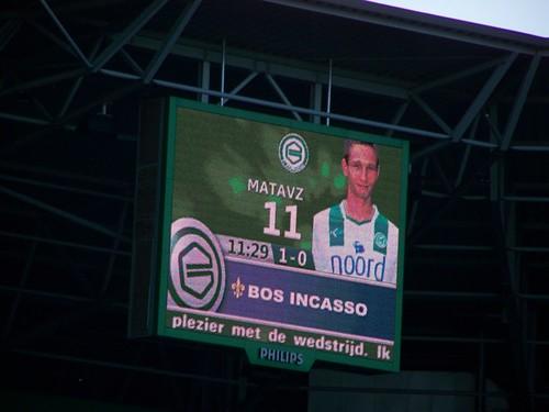 5254762488 78e7cdc98a FC Groningen   AZ 2 0, 12 december 2010
