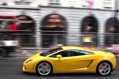 Speedin' photo by Alex Penfold