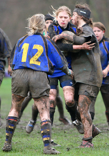Gladies vs Hertford-23