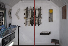 New additions | Studio 2 - Dungeness Open studios photo by Bruners