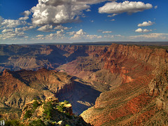 Grand Canyon National Park photo by El Negro Vikingo