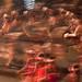 Dancing Esala Perahera