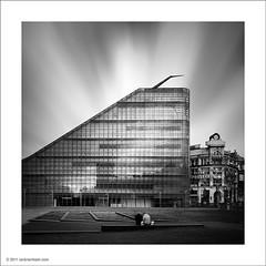 Urbis, Manchester photo by Ian Bramham
