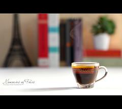 Memories of Paris photo by Faisal | Photography
