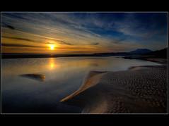 Sunlight On Sand [2] photo by JasonPC