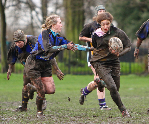 Gladies vs Hertford-65