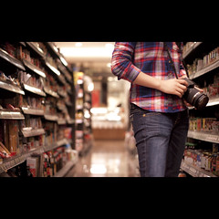 198/365 Shopping for Inspiration photo by brandonhuang