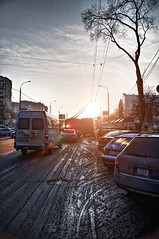 Sunset Russia Str. V photo by Cenk Akyildiz