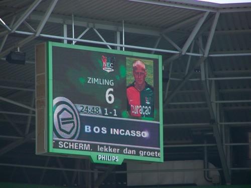 5652678867 0e0b64870a FC Groningen   NEC 3 1, 24 april 2011