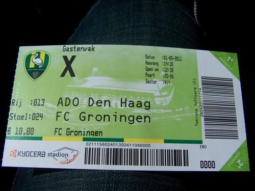 5676973996 4fc951cc38 ADO Den Haag   FC Groningen 2 4, 1 mei 2011