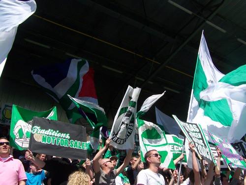 5676402495 79b66eb282 ADO Den Haag   FC Groningen 2 4, 1 mei 2011