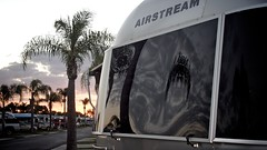 My Airstream at LYH
