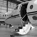 "B-LSS Gulfstream G200 ""ASIA JET by Metrojet"""