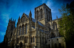 York Minster,York photo by Prashob kumar Nair