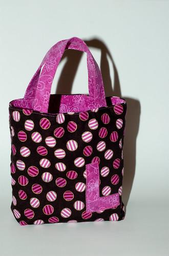 Lillian's Tote Bag