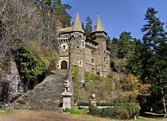 Château de La Rochelambert - Haute Loire photo by Vaxjo